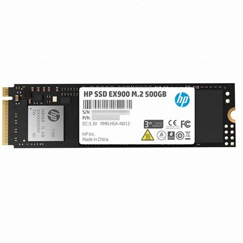 HP EX900 M.2 2280 (500GB)