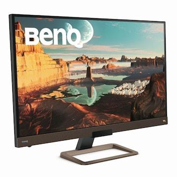 BenQ EW3280U 아이케어 (리퍼비시)