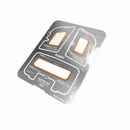 면발광 LED 실내등 세트 더뉴아반떼(모든연식)