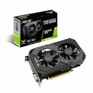 ASUS TUF Gaming 지포스 GTX 1660 SUPER O6G D6 6GB