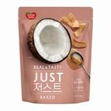 동원F&B 저스트 코코넛칩 카라멜맛 40g  (1개)