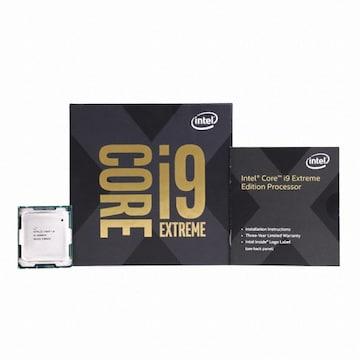 인텔 코어X-시리즈 i9-10980XE Extreme Edition (캐스케이드레이크) (정품)