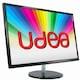 제이씨현 UDEA LOOK 240 IPS HDMI 유케어 75 게이밍 무결점