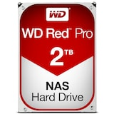Western Digital WD RED Pro 7200/64M/해외구매 (WD2002FFSX, 2TB)
