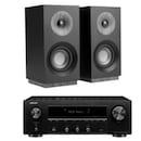 DRA-800H + 야모 S801