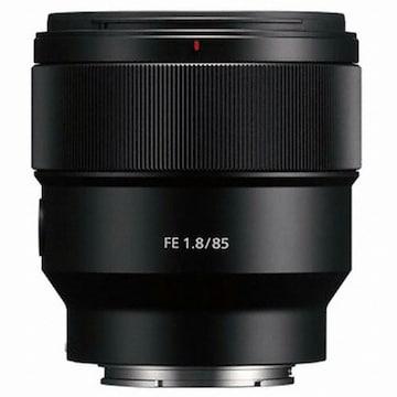 SONY 알파 FE 85mm F1.8