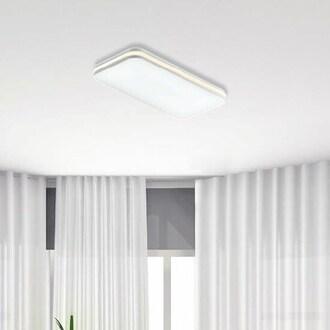 휴빛조명 LED 볼드 플러스 직사각 방등 70W_이미지