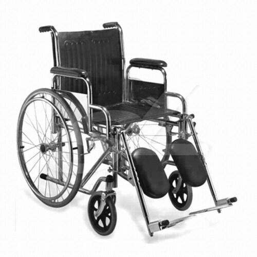 THL-902C 거상형 수동 휠체어_이미지