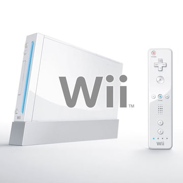 Nintendo Wii 본체