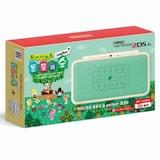 Nintendo 뉴 2DS XL 동물의숲 amiibo+ 패키지  (본체)