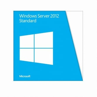 Microsoft Windows Server 2012 행망용 1~2프로세서 (라이선스 10CAL+ExtConn)_이미지