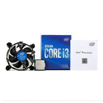 인텔 코어i3-10세대 10100 (코멧레이크S) (정품)