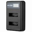 파나소닉 DMW-BLG10 호환 듀얼충전기