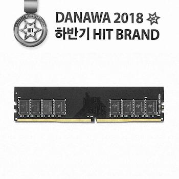 GeIL DDR4-2666 CL19 PRISTINE (8GB)