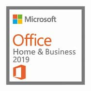 Microsoft Office 2019 Home & Business (ESD)