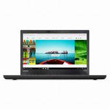 [레노버] 씽크패드 T470P 20J6A006KR (SSD 512GB)