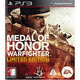 �޴� ���� �Ƴ� �������� (Medal of Honor WarFighter) PS3 �Ϲ���
