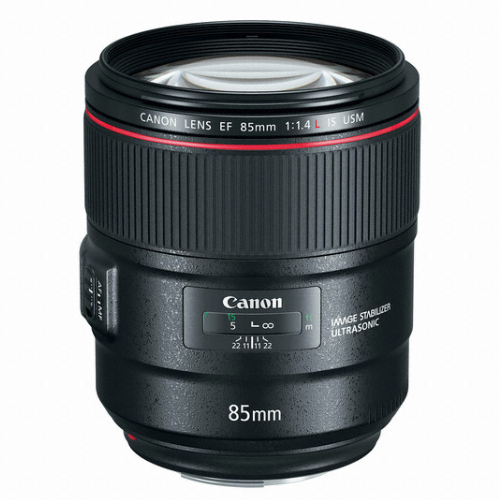 캐논 EF 85mm F1.4L IS USM (정품)