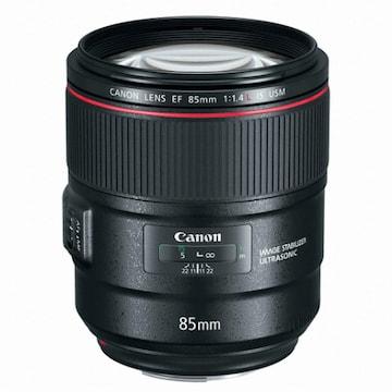 캐논  EF 85mm F1.4L IS USM (정품)