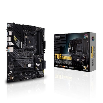 ASUS TUF Gaming B550-PLUS 대원CTS