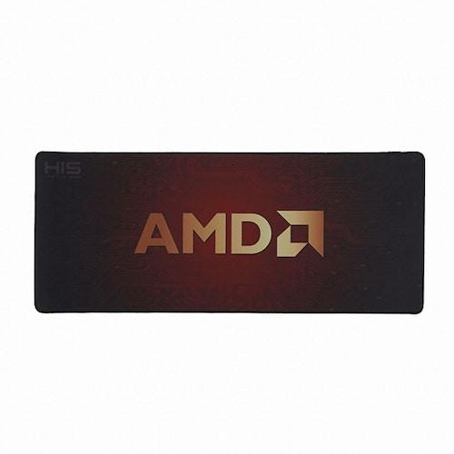 HIS  AMD Natural 게이밍 장패드_이미지