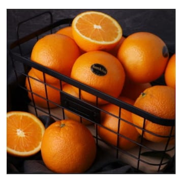 해든팜 썬키스트 블랙라벨 오렌지 중과 88개(과)내외 17kg