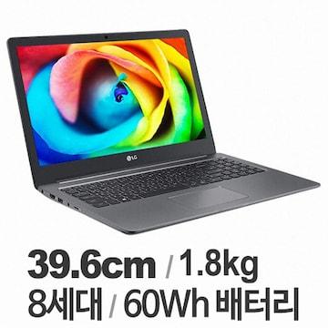 LG전자 2018 울트라PC 15U780-GA56K(기본)