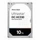 Western Digital Ultrastar DC HC330 7200/256M (WUS721010ALE6L4, 10TB)_이미지