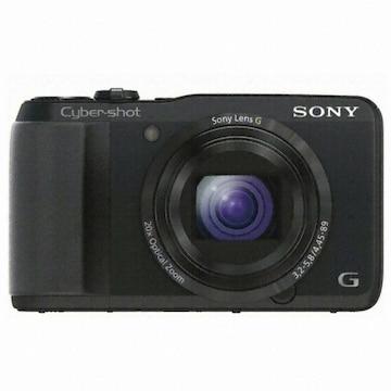 SONY 사이버샷 DSC-HX30V (8GB 패키지)_이미지