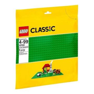 레고  클래식 녹색 놀이판 (10700) (정품)