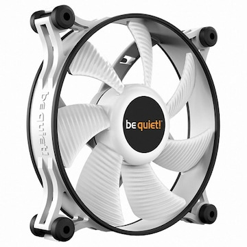 be quiet  SHADOW WINGS 2 PWM(120mm White)