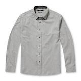 코오롱인더스트리 스파소 올오버 믹스 도트 셔츠 SPSAW17431IVX_이미지