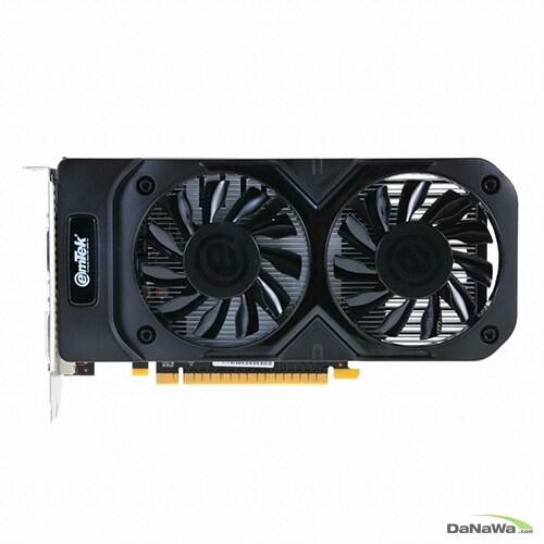 이엠텍 XENON 지포스 GTX750 STORM X Dual OC D5 1GB_이미지