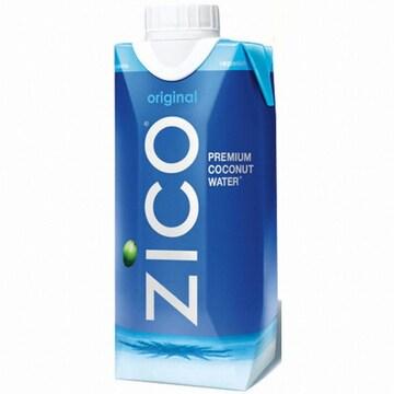 코카콜라음료 지코 오리지널 프리미엄 코코넛 워터 330ml(12개)