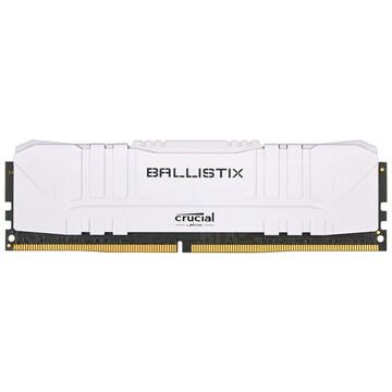 마이크론 Crucial Ballistix DDR4-3200 CL16 White