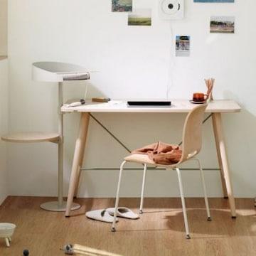 일룸 캐스터네츠 데스크스텝 책상세트(120x60cm)