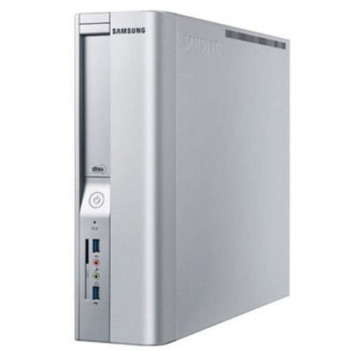 삼성전자 데스크탑5 DM500S6A-5730 (SSD 256GB + 500GB)_이미지