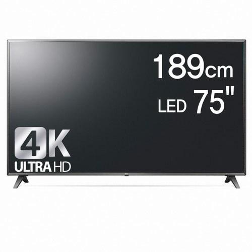 LG전자  75UK6570 (해외구매, 세금/배송료 포함)_이미지