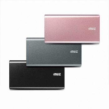 포유디지탈 iMUZ PS10 (128GB)