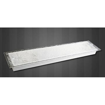 오성사 LED 주방등 코스모스 평 27W_이미지