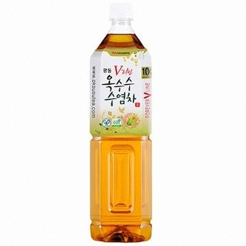 광동제약 V라인 옥수수수염차 1.5L(1개)