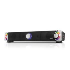 한성컴퓨터 SIROCO GS100 레인보우 사운드바