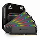 CORSAIR DDR4-3200 CL16 Dominator Platinum RGB 패키지 (64GB(16Gx4))