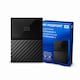 Western Digital WD My Passport Game for PS4 4TB