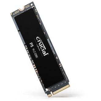 마이크론 Crucial P5 M.2 NVMe 대원CTS (250GB)_이미지