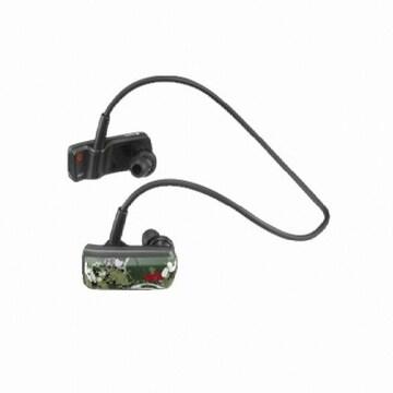 SONY Walkman NWZ-W250 Series NWZ-W252 밀리터리 2GB_이미지