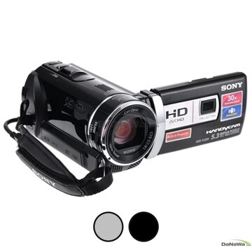 SONY HandyCam HDR-PJ200 (배터리 패키지)_이미지
