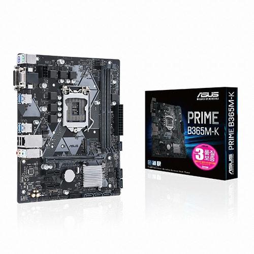 ASUS PRIME B365M-K STCOM_이미지