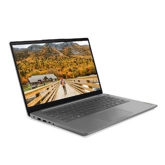 레노버 아이디어패드 Slim3-14ALC R3 82KT007NKR (1TB + SSD 256GB)_이미지