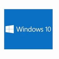 Microsoft Windows 10 Home (DSP 영문 64bit)